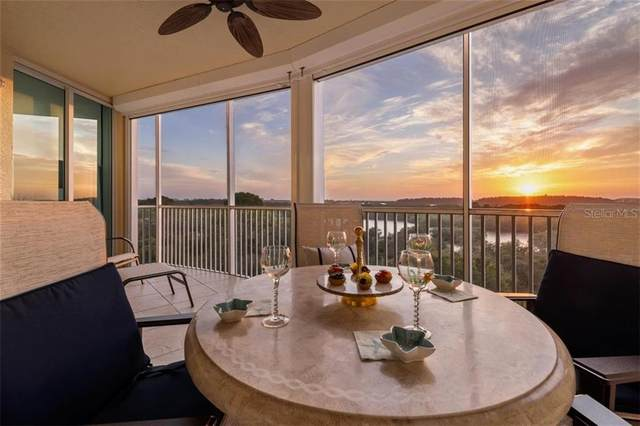 393 N Point Road #602, Osprey, FL 34229 (MLS #A4492197) :: Prestige Home Realty