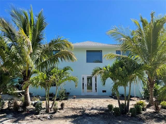 8322 Marina Drive, Holmes Beach, FL 34217 (MLS #A4492244) :: Rabell Realty Group
