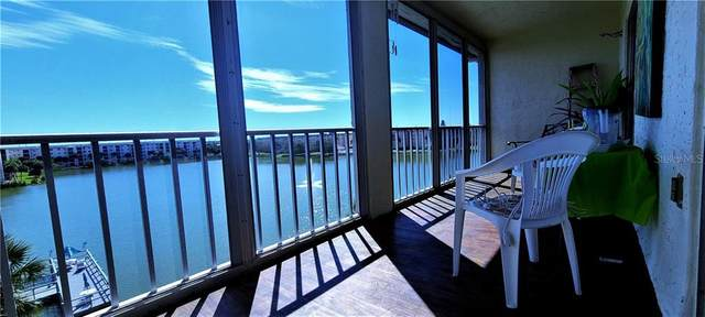 3464 Lake Bayshore Drive P-505, Bradenton, FL 34205 (MLS #A4492245) :: Keller Williams on the Water/Sarasota