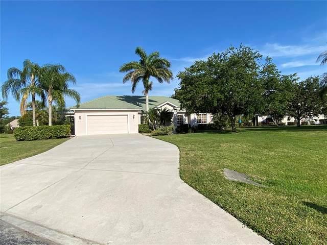 6115 9TH AVENUE Circle NE, Bradenton, FL 34212 (MLS #A4492492) :: The Paxton Group