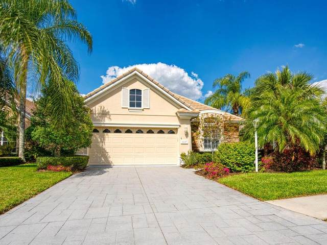 6647 Pebble Beach Way, Lakewood Ranch, FL 34202 (MLS #A4492663) :: Keller Williams on the Water/Sarasota