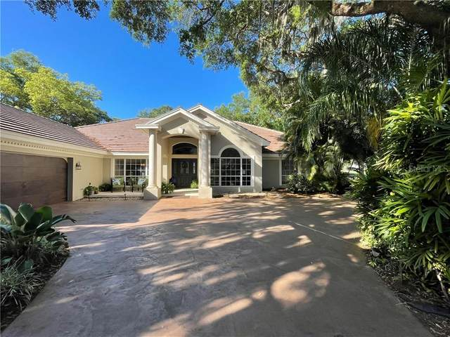 933 Blue Heron Overlook, Osprey, FL 34229 (MLS #A4492789) :: The Hesse Team