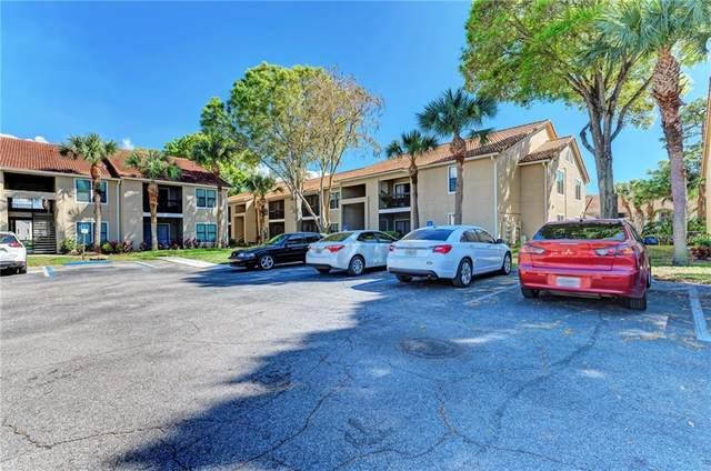 4053 Crockers Lake Boulevard #27, Sarasota, FL 34238 (MLS #A4492806) :: Keller Williams on the Water/Sarasota