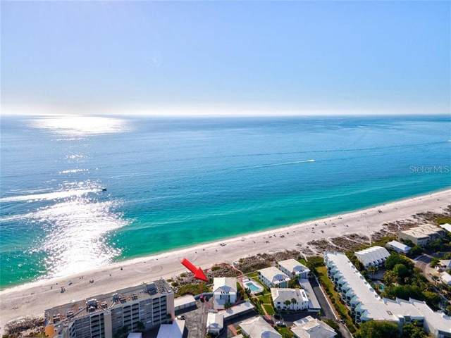 5400 Gulf Drive #44, Holmes Beach, FL 34217 (MLS #A4493017) :: Keller Williams Realty Select