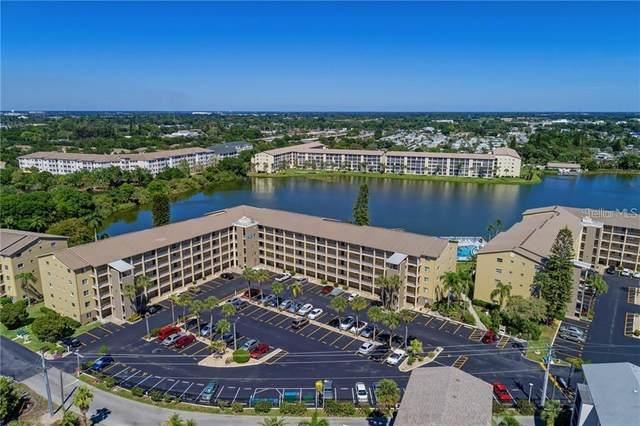 3563 Lake Bayshore Drive J-206, Bradenton, FL 34205 (MLS #A4493346) :: Pepine Realty