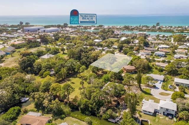 Shore Rd, Nokomis, FL 34275 (MLS #A4493532) :: Zarghami Group