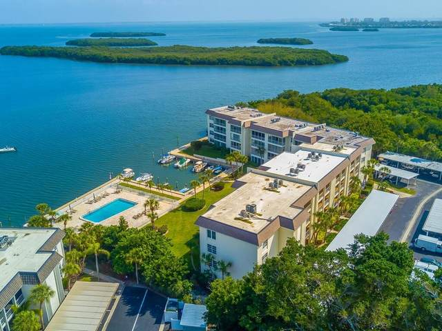 600 Sutton Place #205, Longboat Key, FL 34228 (MLS #A4493723) :: Alpha Equity Team
