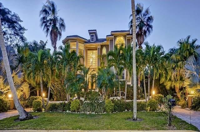 651 Broadway Street, Longboat Key, FL 34228 (MLS #A4494571) :: Sarasota Home Specialists