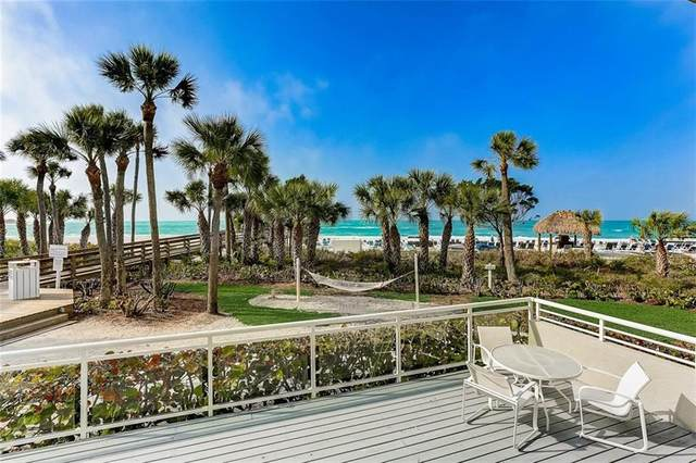 210 Sands Point Road #2107, Longboat Key, FL 34228 (MLS #A4494850) :: The Brenda Wade Team