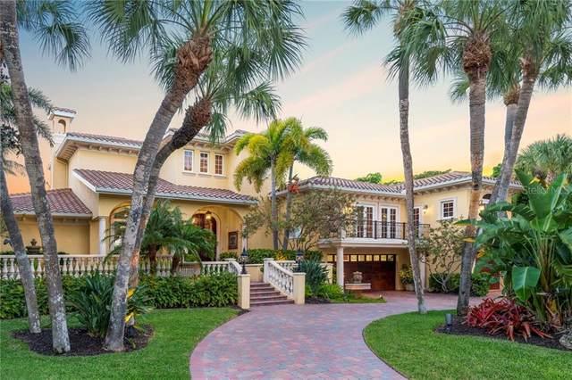 531 Harbor Cay Drive, Longboat Key, FL 34228 (MLS #A4494952) :: SunCoast Home Experts