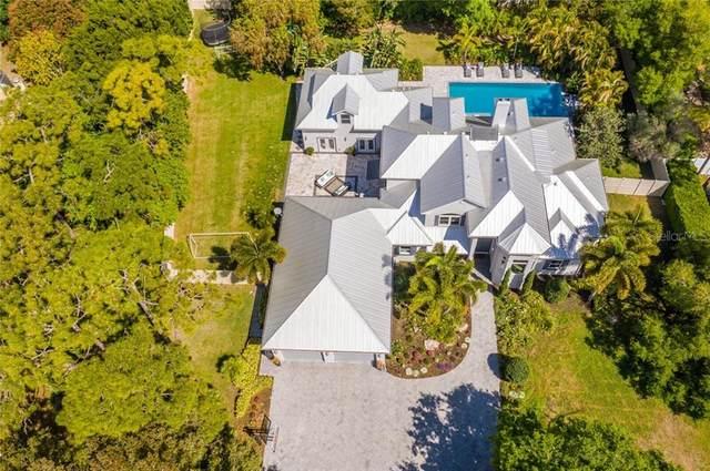 4728 Acorn Circle, Sarasota, FL 34233 (MLS #A4495157) :: Sarasota Home Specialists