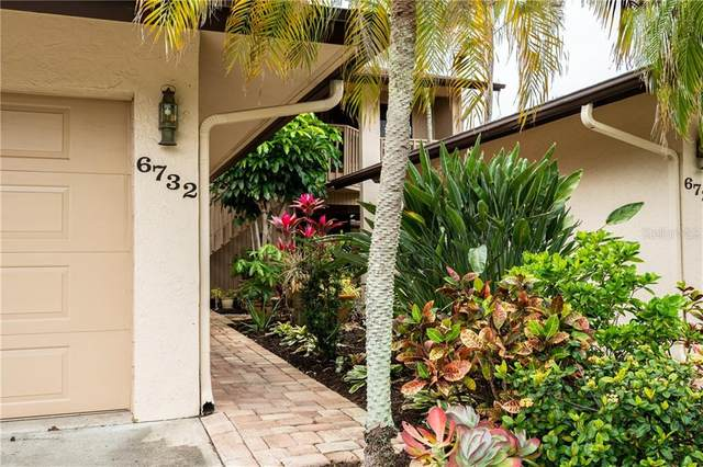 6732 Schooner Bay Circle #6732, Sarasota, FL 34231 (MLS #A4495198) :: Griffin Group