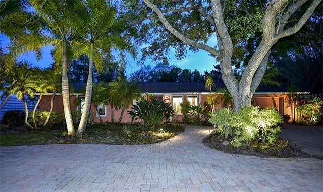 4435 Lords Drive, Sarasota, FL 34231 (MLS #A4495477) :: RE/MAX Marketing Specialists