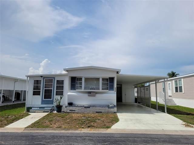 3332 Spanish Oak Terrace, Sarasota, FL 34237 (MLS #A4495841) :: Zarghami Group