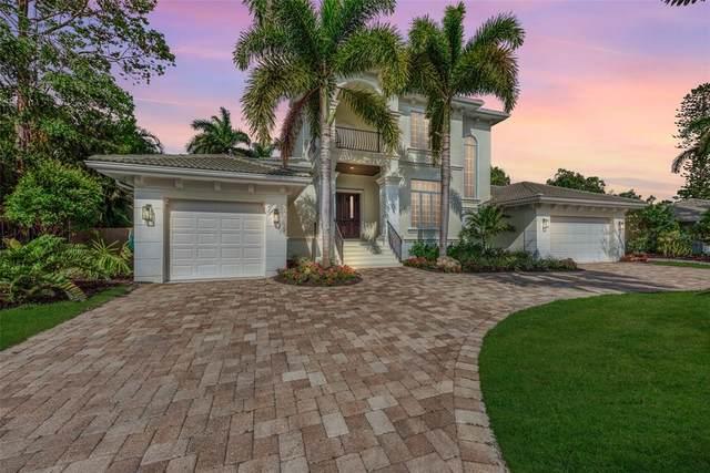 411 Pheasant Way, Sarasota, FL 34236 (MLS #A4495968) :: Sarasota Home Specialists