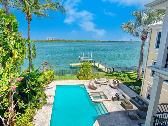 3536 Bayou Louise Lane, Sarasota, FL 34242 (MLS #A4495995) :: MavRealty