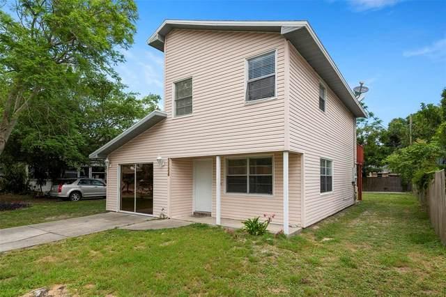 5124 4TH Avenue W, Bradenton, FL 34209 (MLS #A4496081) :: The Paxton Group