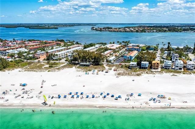 1325 Gulf Dr N #220, Bradenton Beach, FL 34217 (MLS #A4496082) :: Prestige Home Realty