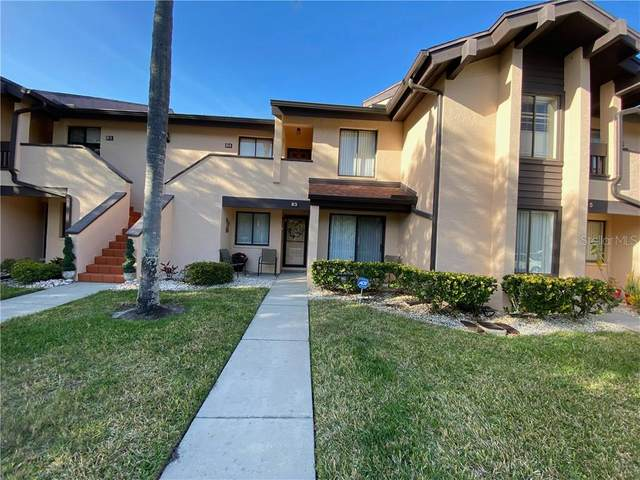 6211 Timber Lake Drive B3, Sarasota, FL 34243 (MLS #A4496113) :: Zarghami Group