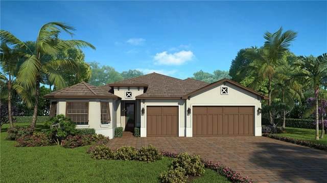 7716 Sandhill Lake Drive, Sarasota, FL 34241 (MLS #A4496149) :: Everlane Realty