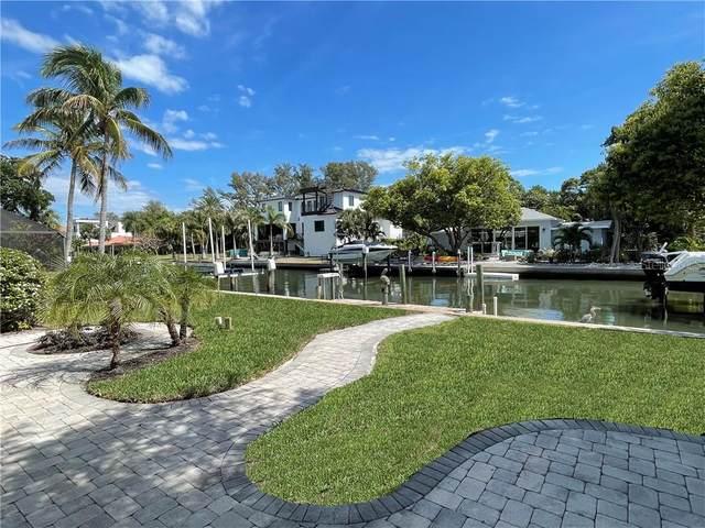 532 Rountree Drive, Longboat Key, FL 34228 (MLS #A4496189) :: SunCoast Home Experts