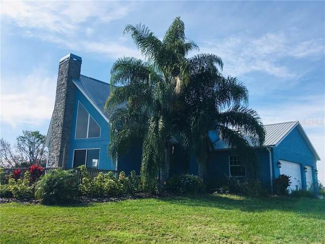 14510 Mj Road, Myakka City, FL 34251 (MLS #A4496204) :: SunCoast Home Experts