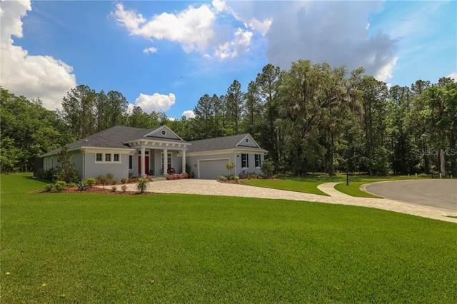19597 Mossy Oak Court, Brooksville, FL 34601 (MLS #A4496263) :: Vacasa Real Estate