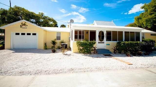 9206 Gulf Drive, Anna Maria, FL 34216 (MLS #A4496554) :: Zarghami Group