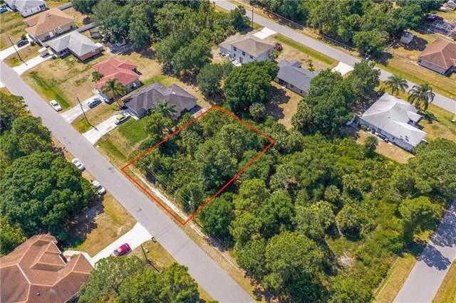 Mistleto Lane, North Port, FL 34286 (MLS #A4496598) :: Premium Properties Real Estate Services