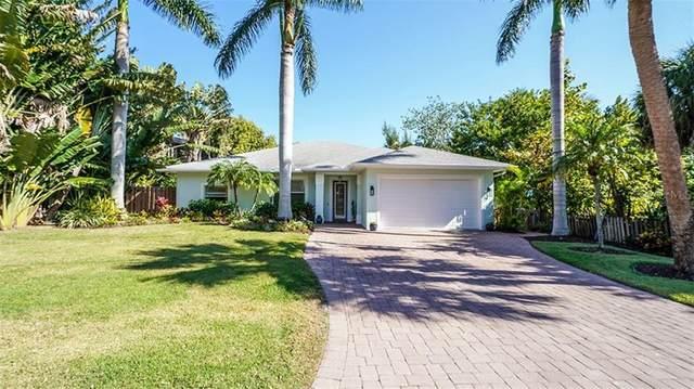 319 Ogden Street, Sarasota, FL 34242 (MLS #A4496722) :: Vacasa Real Estate