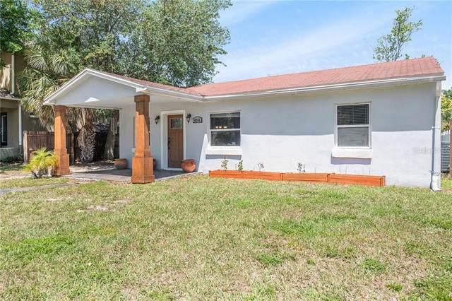 4715 W Lawn Avenue, Tampa, FL 33611 (MLS #A4496744) :: Team Bohannon Keller Williams, Tampa Properties