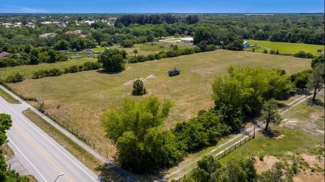 Edmondson Road, Nokomis, FL 34275 (MLS #A4496936) :: The Hesse Team