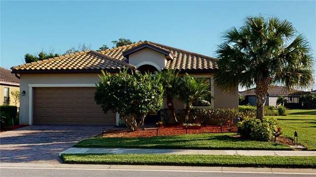 6938 Quiet Creek Dr, Bradenton, FL 34212 (MLS #A4496960) :: The Paxton Group