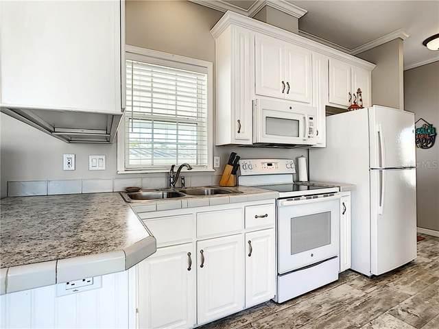 2601 Gulf Drive N #617, Bradenton Beach, FL 34217 (MLS #A4497022) :: SunCoast Home Experts