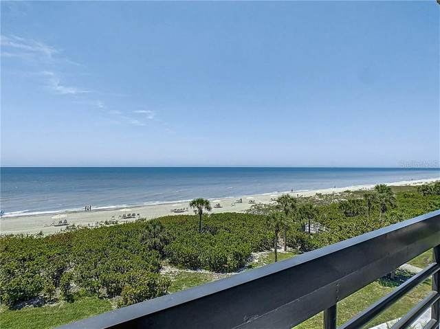 1055 Gulf Of Mexico Drive #306, Longboat Key, FL 34228 (MLS #A4497036) :: Medway Realty
