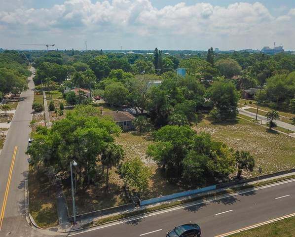 1500 N Tamiami Trail, Sarasota, FL 34236 (MLS #A4497123) :: The Lersch Group