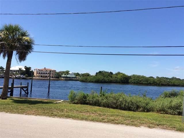 0 Sunset Boulevard, Port Richey, FL 34668 (MLS #A4497124) :: The Lersch Group