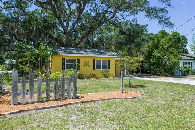122 34TH Street W, Bradenton, FL 34205 (MLS #A4497140) :: Dalton Wade Real Estate Group