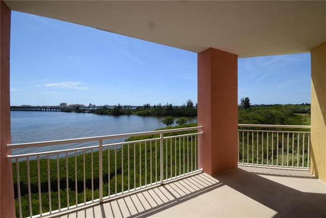 615 Riviera Dunes Way #205, Palmetto, FL 34221 (MLS #A4497161) :: RE/MAX Marketing Specialists