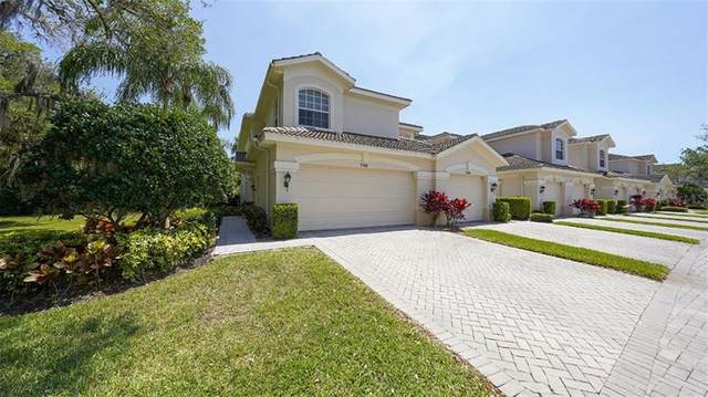 7151 Prosperity Circle #308, Sarasota, FL 34238 (MLS #A4497224) :: The Lersch Group