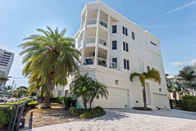 305 Beach Road 305-1, Sarasota, FL 34242 (MLS #A4497243) :: Frankenstein Home Team