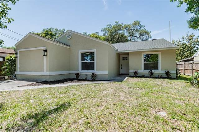 6813 S Sheridan Road, Tampa, FL 33611 (MLS #A4497255) :: McConnell and Associates