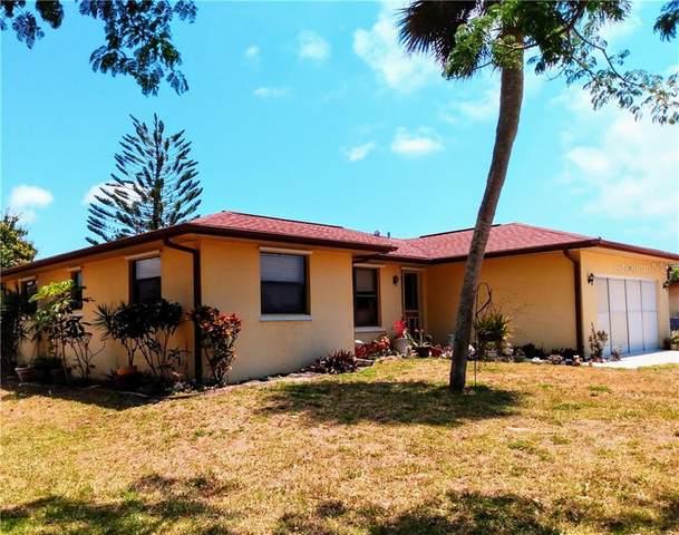 168 Rotonda Cir, Rotonda West, FL 33947 (MLS #A4497272) :: The BRC Group, LLC