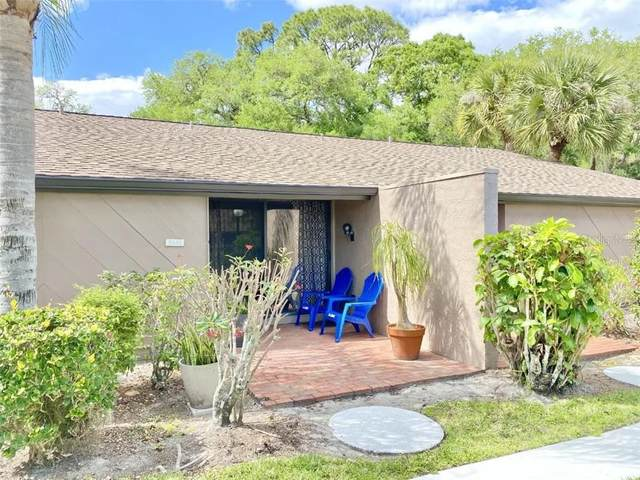 3535 Longmeadow #18, Sarasota, FL 34235 (MLS #A4497292) :: SunCoast Home Experts