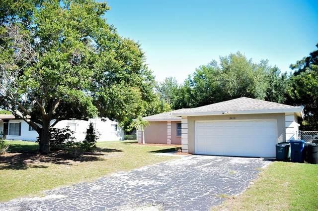 3612 17TH Avenue W, Bradenton, FL 34205 (MLS #A4497352) :: Team Pepka