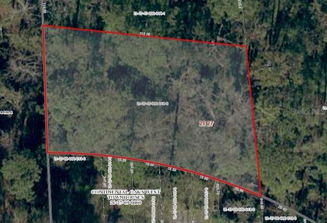 2549 Rumba Court, Tallahassee, FL 32304 (MLS #A4497594) :: Armel Real Estate