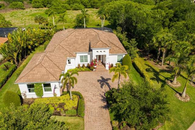 3501 Founders Club Drive, Sarasota, FL 34240 (MLS #A4497661) :: Rabell Realty Group