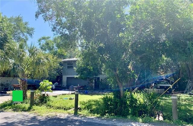 4512 101ST Street W, Bradenton, FL 34210 (MLS #A4497687) :: Florida Real Estate Sellers at Keller Williams Realty