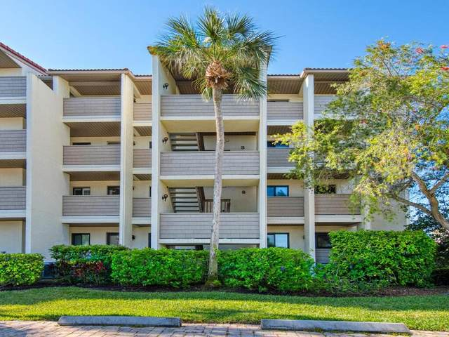 6236 Midnight Pass Road #208, Sarasota, FL 34242 (MLS #A4497772) :: SunCoast Home Experts