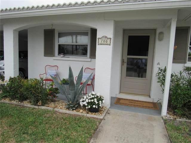 700 El Centro #191, Longboat Key, FL 34228 (MLS #A4497864) :: Team Buky